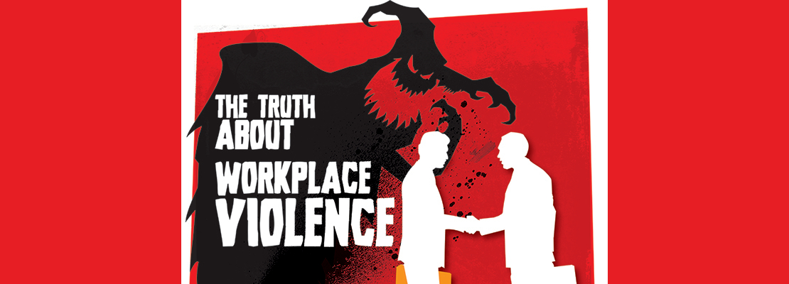 Lateral Workplace Violence