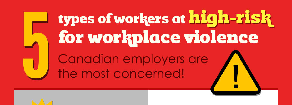 Workplace Violence Warning Signs