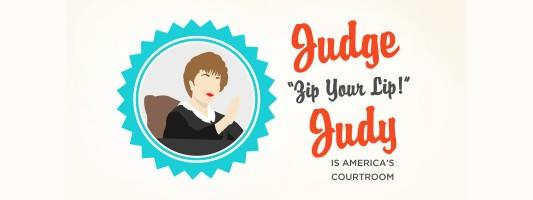 Judge Judy's Salary