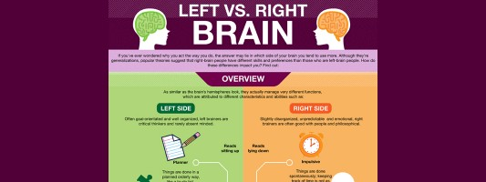 Careers for Right Brained People