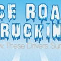 Ice Road Truckers Salary