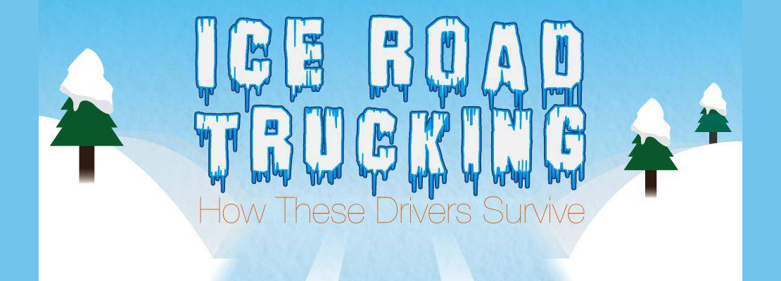 Ice Road Truckers Salary