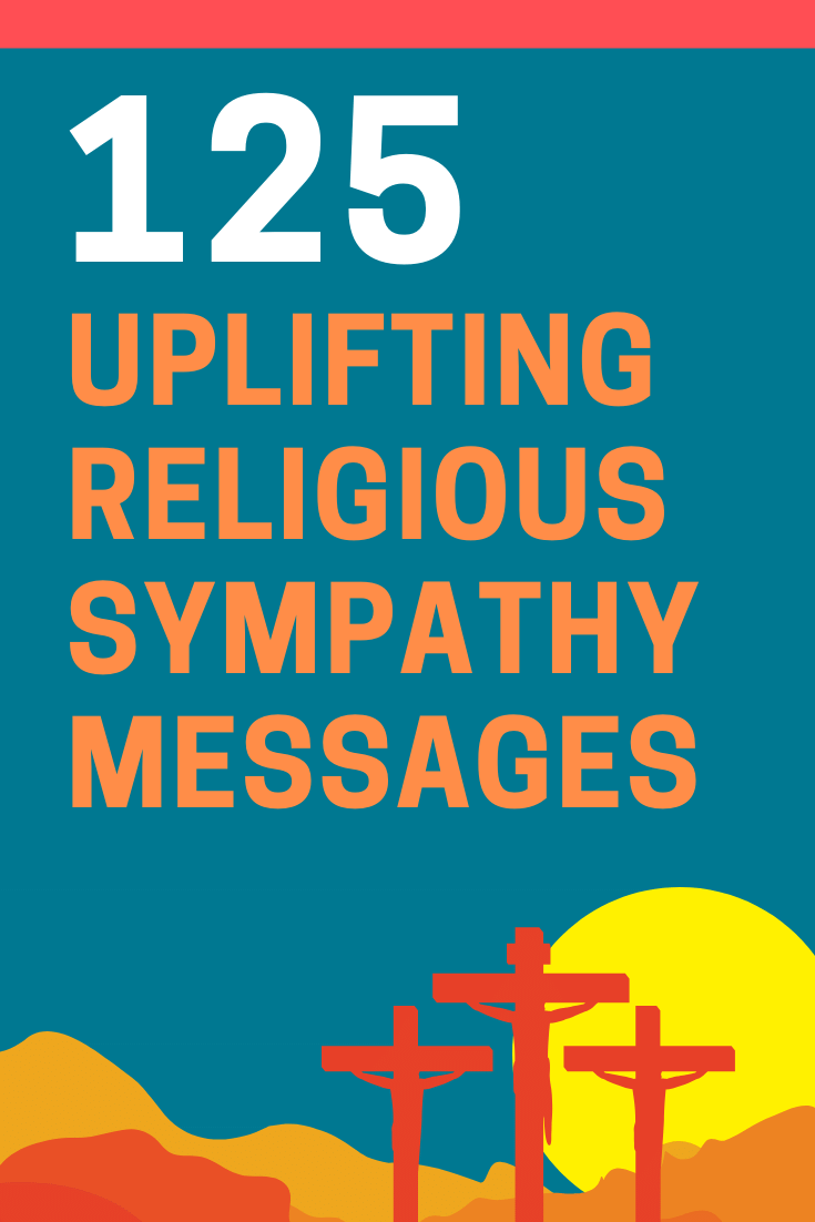 religious-sympathy-messages
