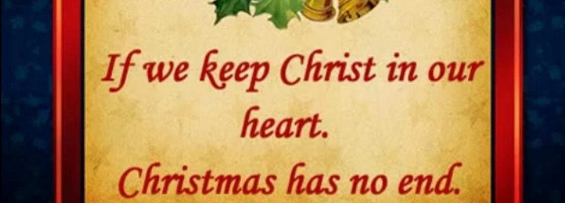 35 Great Religious Christmas Greeting Card Sayings