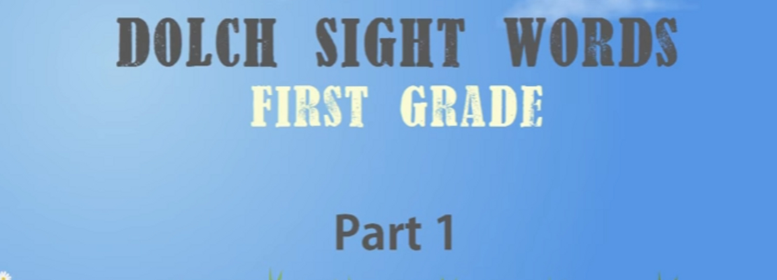 1st-grade-dolch-sight-words-list