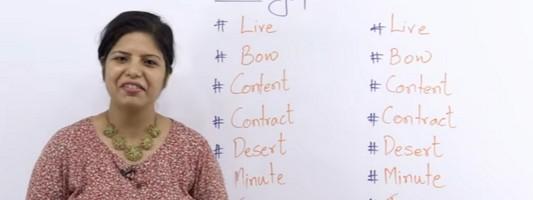homograph-words-list