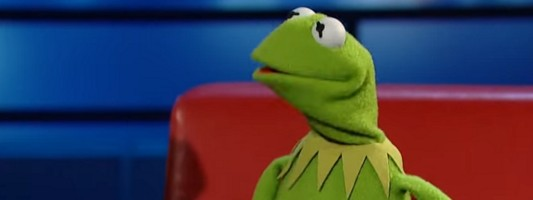 14 Funny Kermit the Frog Sayings