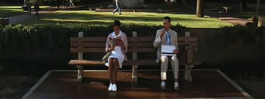 20 Great Forrest Gump Sayings