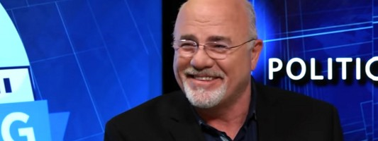 33 Great Dave Ramsey Sayings