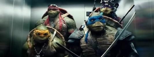 23 Best Teenage Mutant Ninja Turtles Sayings