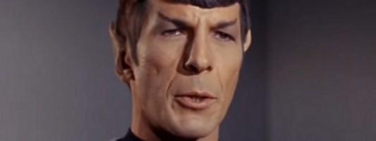 21 Best Mr. Spock Sayings