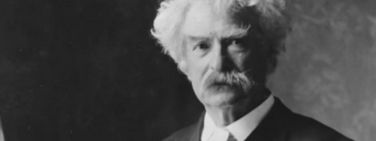 23 Best Mark Twain Sayings