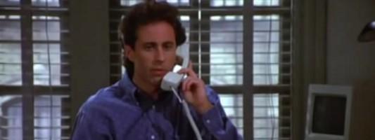 Best Seinfeld Sayings