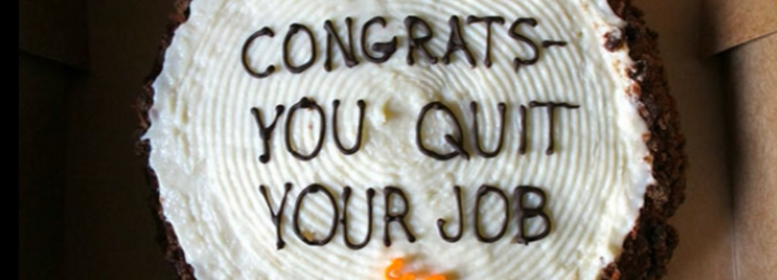 19 Funny Farewell Cake Sayings | FutureofWorking com