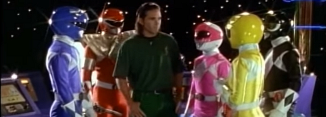 31 Best Power Rangers Sayings