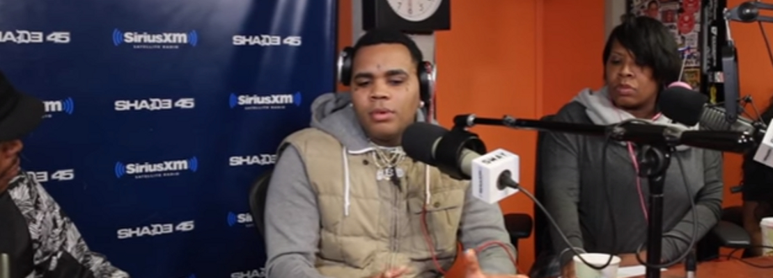 38 Good Kevin Gates Sayings