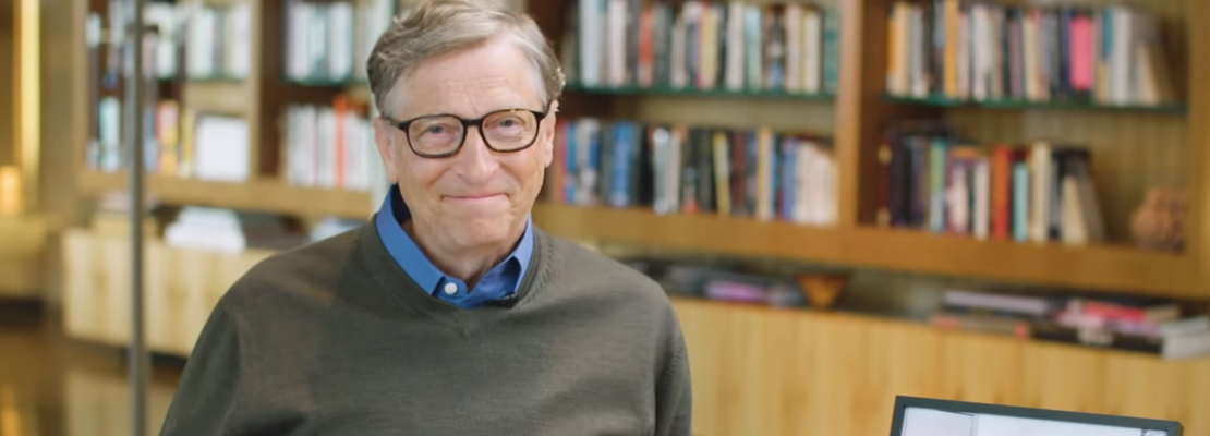 9 Bill Gates Leadership Style Traits, Skills and Qualities