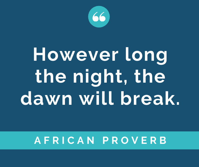 african-proverb