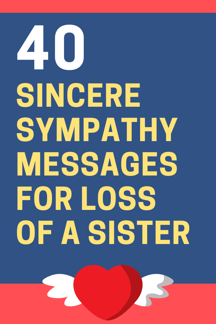 sympathy-messages-loss-of-sister