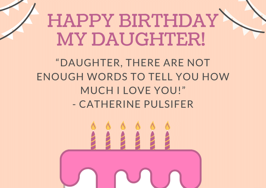 75 Amazing 21st Birthday Messages For Your Daughter Futureofworking Com