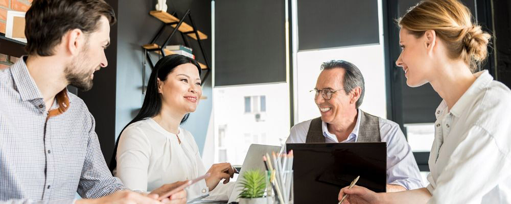 Benefits of Age and Gender Diversity in the Workplace