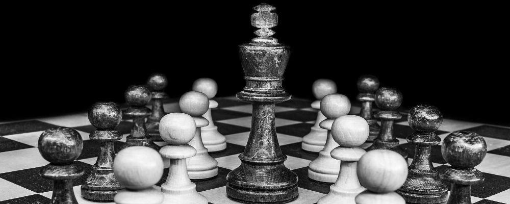 Characteristics of the Strategic Leadership Style