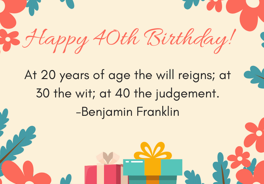 happy-40th-birthday-quote-franklin