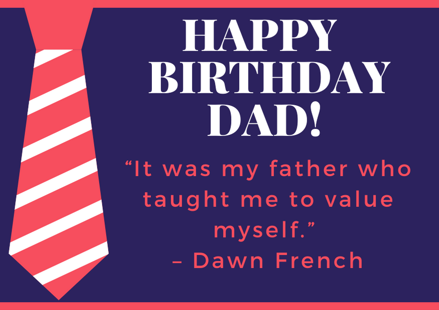 100 Happy Birthday Dad From Daughter Messages Futureofworking Com