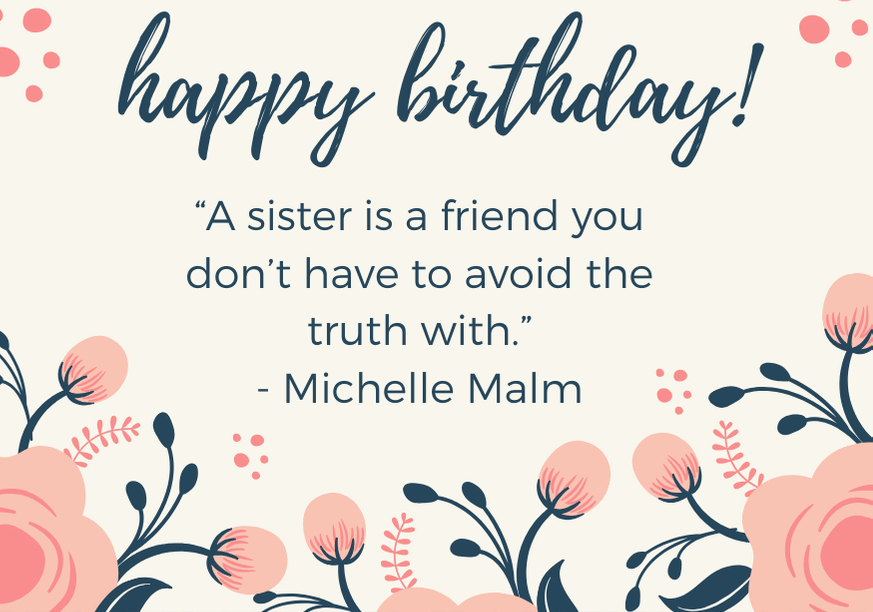 101 Best Sister In Law Birthday Messages And Quotes Futureofworking Com