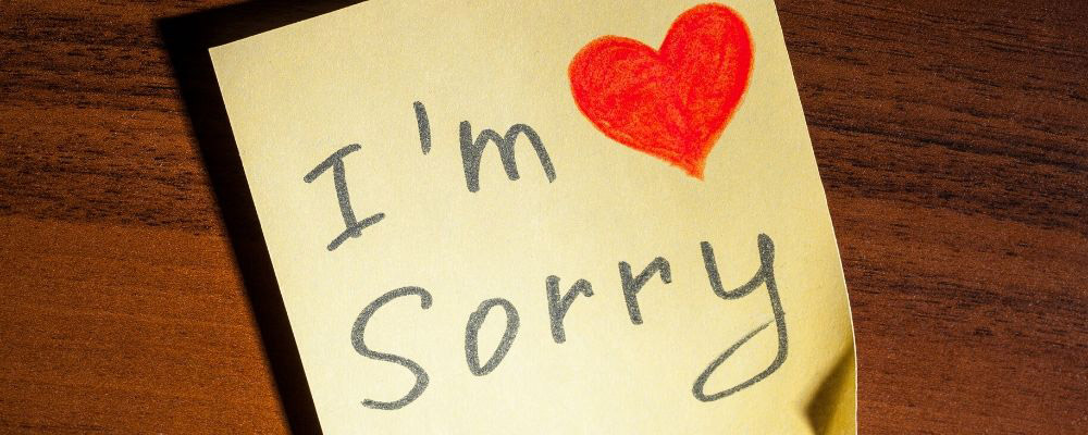 100 Heartfelt I Am Sorry Baby Messages For Apologizing Futureofworking Com