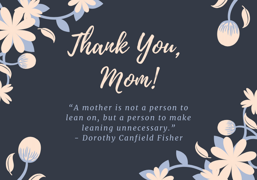 thank-you-mom-quote-fisher
