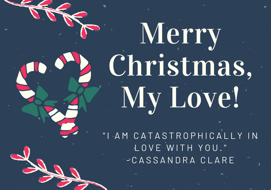 merry-chistmas-my-love-quote-clare