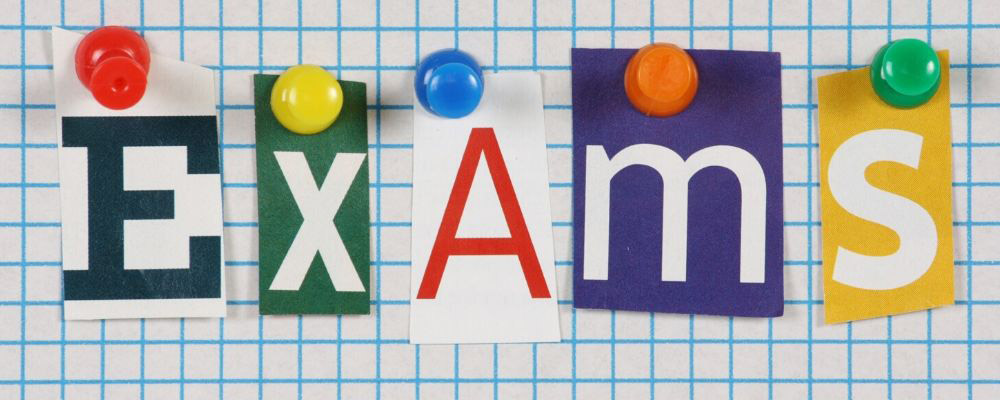 Good Luck Messages for Exams with Images FT