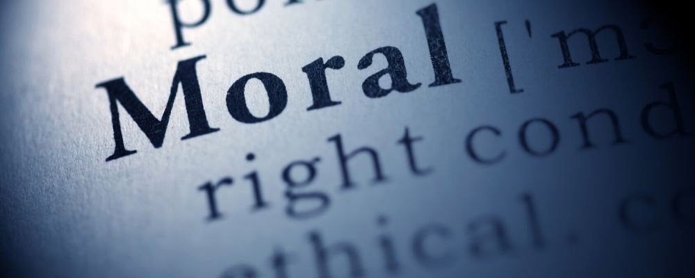 Moral Values with Examples