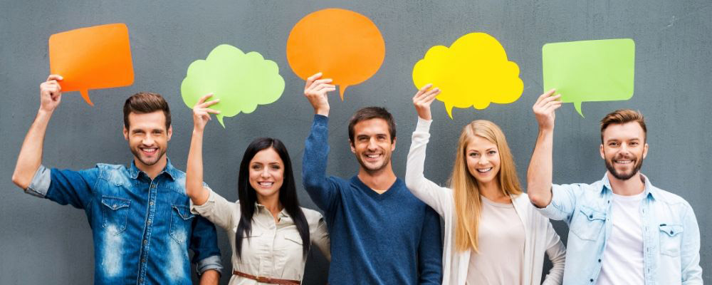 Performance Review Phrases for Communication