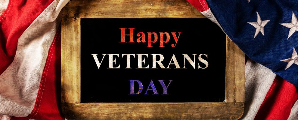 Veterans Day Messages and Quotes FT