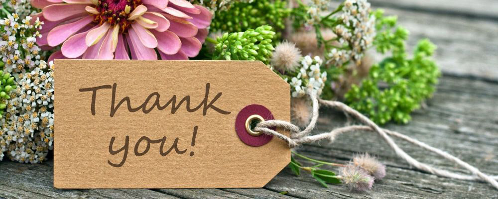 Ways to Say Thank You for Your Advice FT