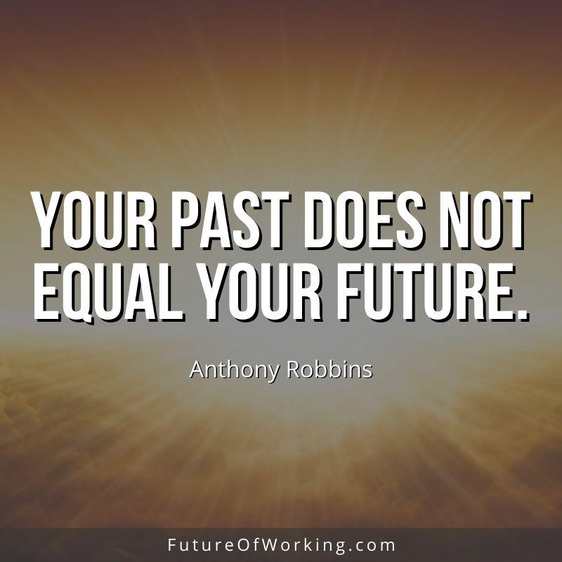 Anthony Robbins Quote