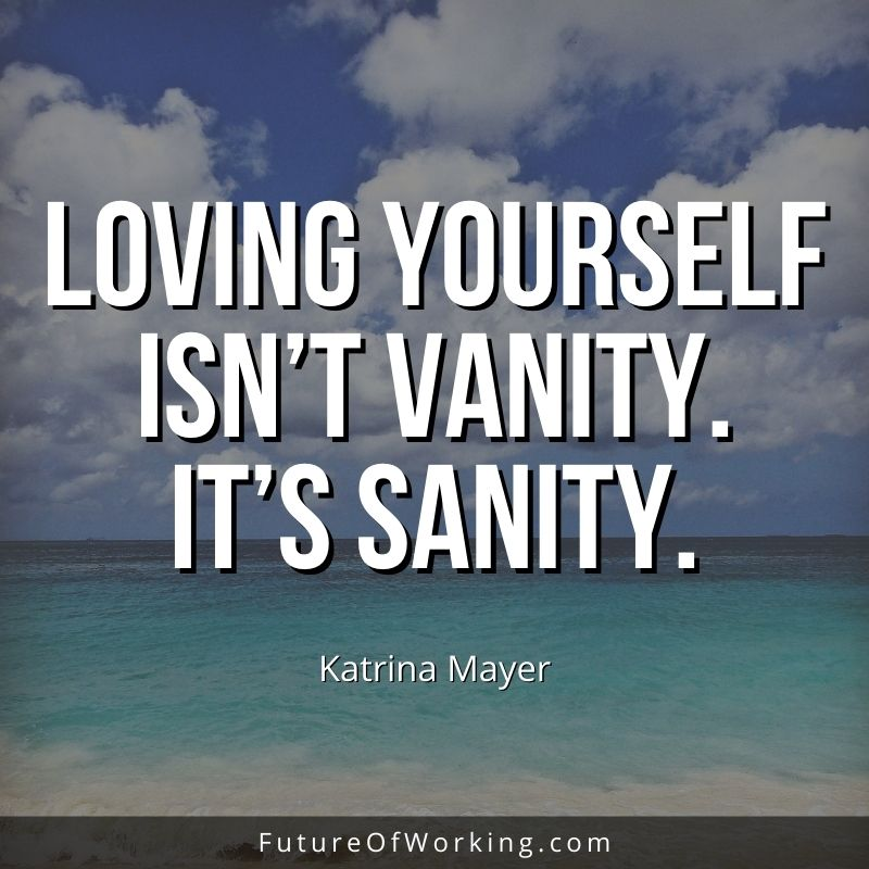 Katrina Mayer Quote