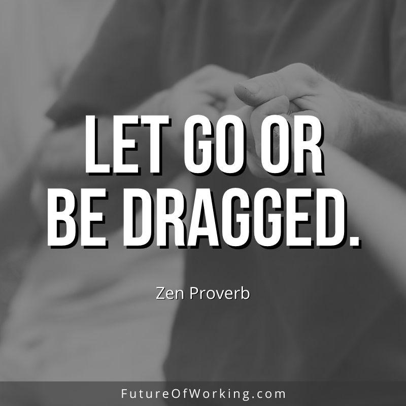Zen Proverb Quote