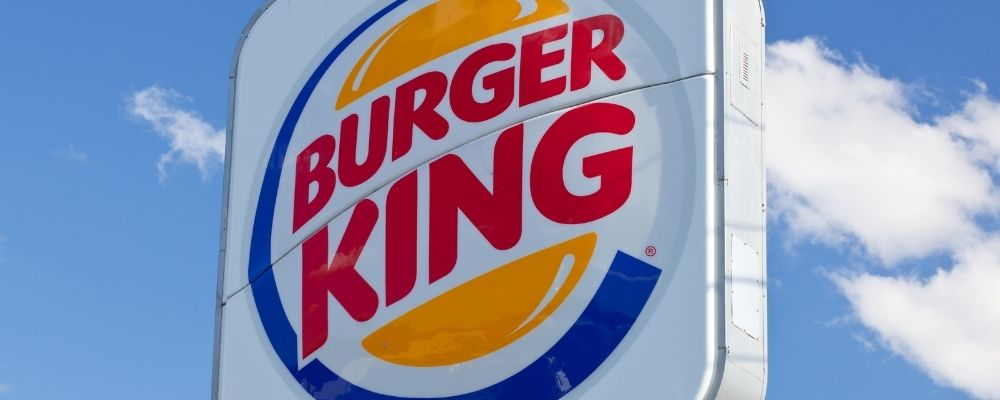 Burger King Interview Questions