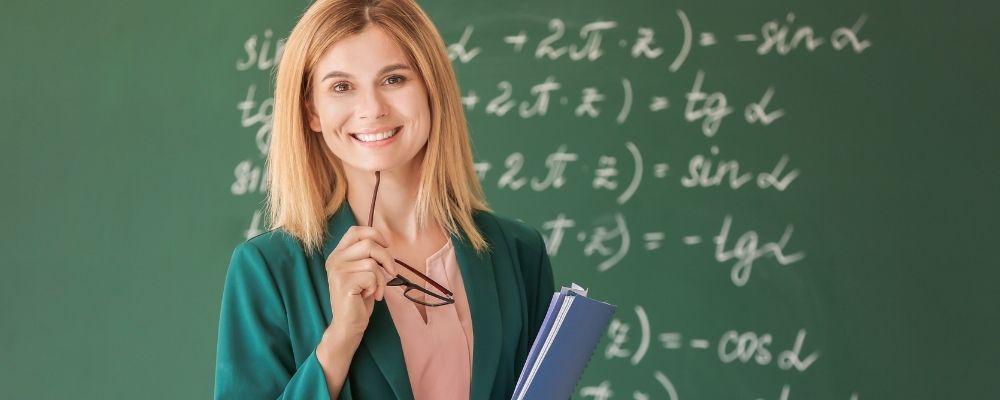 Math Teacher Interview Questions