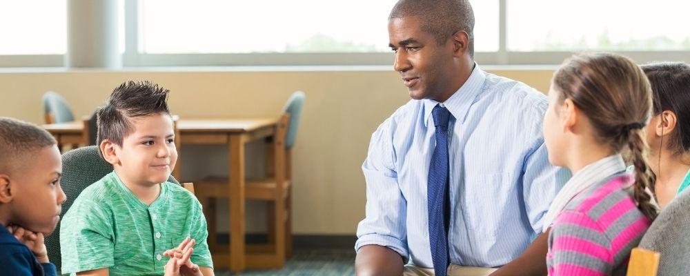 School Psychologist Interview Questions