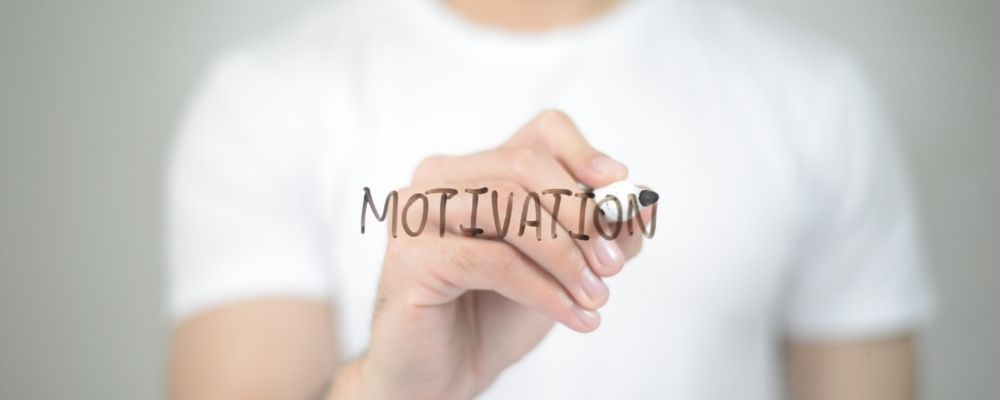 Motivation Letter Example Templates