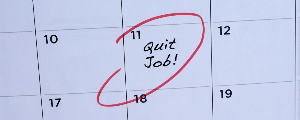 Resignation Letter Templates to Use When Quitting